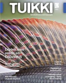 Tuikki-tidskrift 2013.