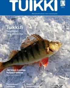 Tuikki-tidskrift 2012.
