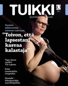 Tuikki-tidskrift 2017.