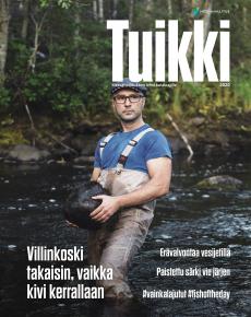 Tuikki-tidskrift 2020.