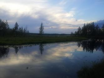 Murhijärvi
