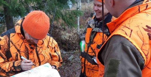 Facebook: Hirvieläinten metsästyksestä kiinnostuneet hoi, riistakeskus järjestää useita...