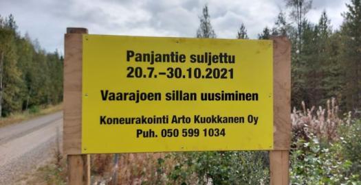 Facebook: Photos from Metsähallitus's post