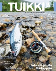 Tuikki-tidskrift 2014.