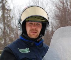 Säkkinen Heikki