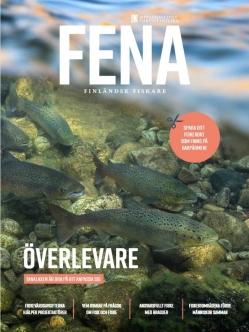 Fena tidning (år 2019).