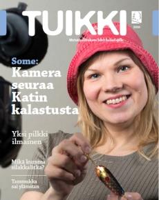 Tuikki-tidskrift 2016.