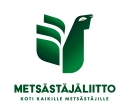 Metsästäjäliiton logo